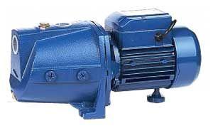 Aquario AJC-125C одно раб колесо