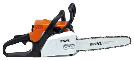 Пила бензиновая Stihl MS 170 (35 см)