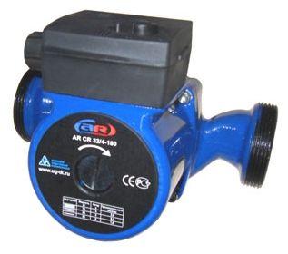 Aquamotor AR CR 25/4-180