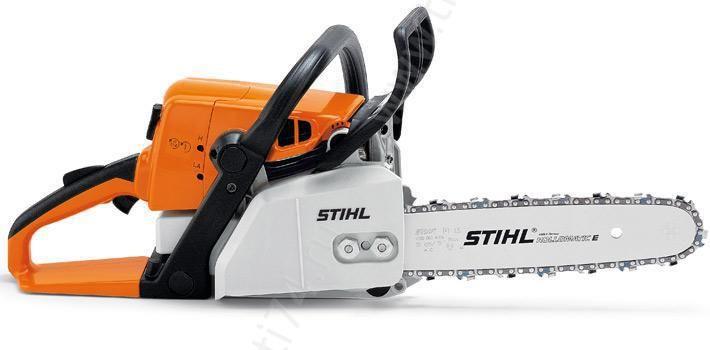 Пила бензиновая Stihl MS 230 SUPER